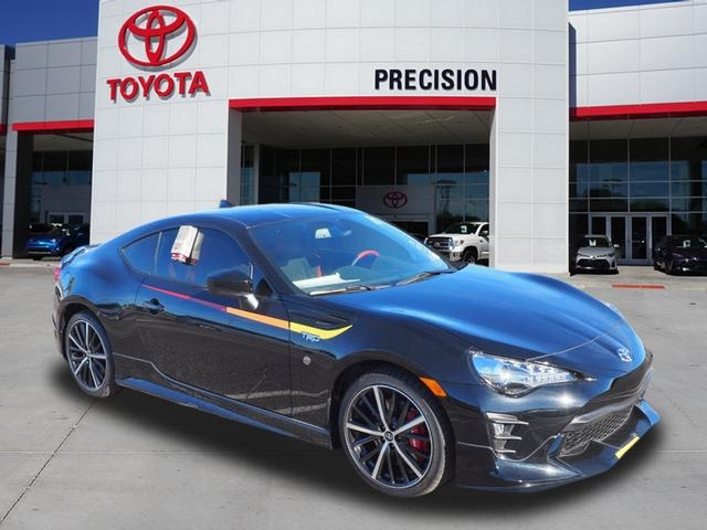 New 2019 Toyota 86 Trd Special Edition 2d Coupe In Tucson K00452