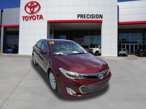 Certified Pre-Owned Toyotas | Precision Toyota of Tucson