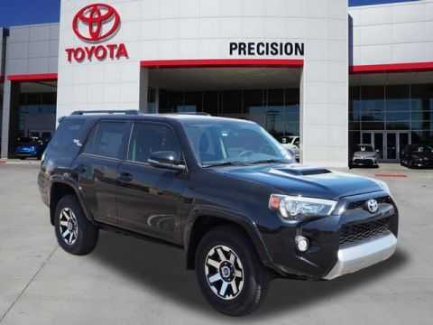 New Toyota 4runner In Tucson Precision Toyota Of Tucson